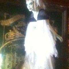 Photo taken at Winston's Pub & Patio by Niki M. on 10/14/2011