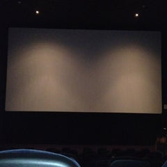 Photo taken at Cinépolis Portales by Isaac M. on 7/5/2012