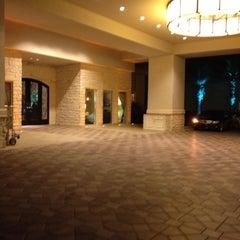 Das Foto wurde bei One Ocean Resort & Spa von Lauren V. am 2/26/2012 aufgenommen