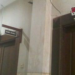 Photo taken at Pengadilan Agama Jakarta Timur by Love &. on 8/13/2012