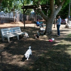 Photo taken at Central Bark by Jayson H. on 7/8/2012