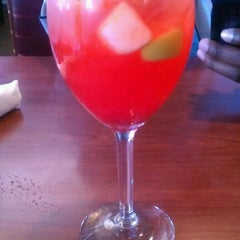 Photo taken at Ruby Tuesday by Brittainy D. on 4/24/2012