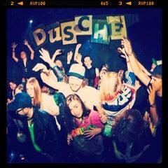 Photo taken at Dusche by Finn D. on 6/3/2012