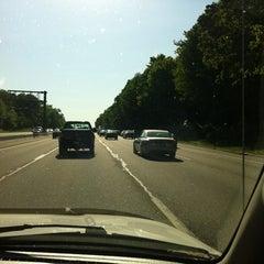 Photo taken at I-80 (Interstate 80) by Joe B. on 5/18/2012