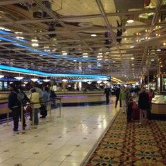 Photo taken at John Ascuaga's Nugget Casino Resort by Doug T. on 4/13/2012