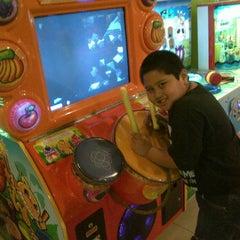 Photo taken at Austin Land by Arnold C. on 2/11/2012