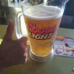 Photo taken at The Fishbowl Pub by Laura P. on 7/3/2012