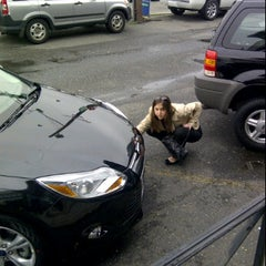 Photo taken at Jersey City Ford by Kevin R. on 5/24/2012