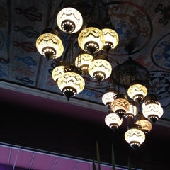 Photo taken at La Parolaccia Dolce & Caffe by Carolina B. on 8/26/2012