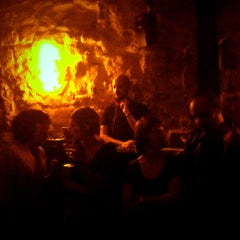 Photo taken at Experimental Cocktail Club by Olivier C. on 5/20/2012