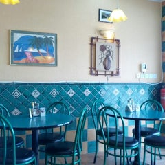 Photo taken at Fish and Chips by Hosam A. on 6/11/2012