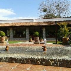 Photo taken at Rincón Del Puga by KaRyna R. on 3/10/2012