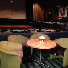 Photo taken at Enzian Theater by Jen V. on 9/2/2012