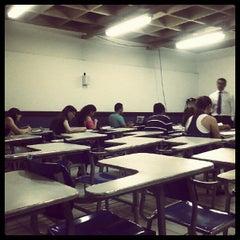 Photo taken at Faculdade Santa Terezinha - CEST by Deborah D. on 6/12/2012