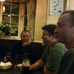 Photo taken at The Anchor Inn by Ludovic L. on 3/9/2012