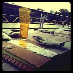 Photo taken at Louisiana Seafood Steak & Cafe by Siang Y. on 3/9/2012