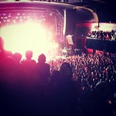 Photo taken at Ogden Theatre by Seth W. on 6/6/2012