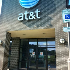 """Photo taken at AT&T by Gma """"Shell"""" S. on 6/23/2012"""