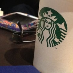 Photo taken at Starbucks by Tony E. on 3/15/2012
