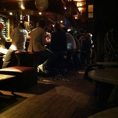 Photo taken at The Gibraltar & Co. by Fabiana L. on 5/16/2012