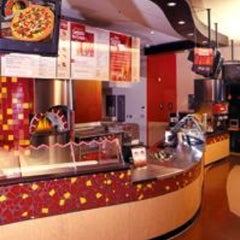 Photo taken at Red Brick Pizza by Taylor L. on 11/14/2011