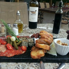 Photo taken at Wine Depot & Bistro 555 by William S. on 6/23/2012