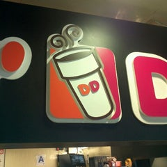 Photo taken at Dunkin' Donuts by Timothy S. on 2/11/2012