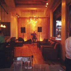 Photo taken at Burntwood Tavern by Jessica D. on 7/21/2012
