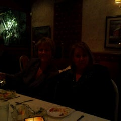 Photo taken at The Progress Grill by Brenda W. on 10/26/2011