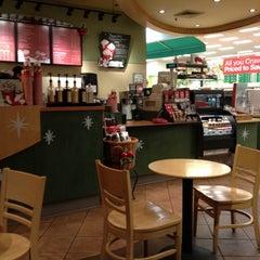 Photo taken at Starbucks by Tom E. on 12/18/2011