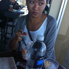 Photo taken at Starbucks by Sandra G. on 11/27/2011