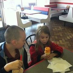 Photo taken at Dairy Queen/Orange Julius by Randy H. on 4/28/2012