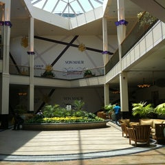 Photo taken at Perimeter Mall by Carlos G. on 6/14/2012