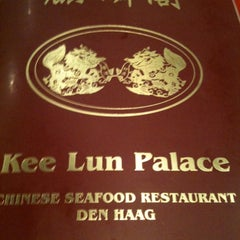 Photo taken at Kee Lun Palace by kasih d. on 5/10/2012