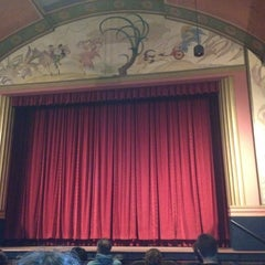 Photo taken at Rialto Cinemas Cerrito by Erica R. on 5/27/2012
