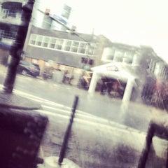 Photo taken at Starbucks by Harlan H. on 9/8/2012