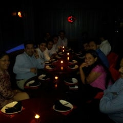 Photo taken at Red Box Cafe by Prabodh D. on 8/24/2012