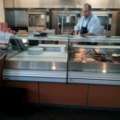 Photo taken at Boston Market by Kevin on 12/29/2011