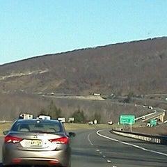 Photo taken at Interstate 81 by Jeff B. on 12/3/2011