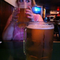 Photo taken at Underwood Bar by Nele S. on 6/24/2012