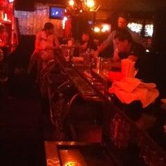 Photo taken at Barracuda Bar by Ryan D. on 6/6/2012