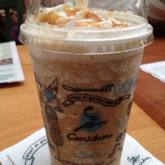 Photo taken at Caribou by Katie R. on 7/5/2012