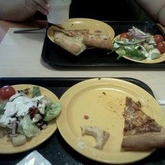 Photo taken at CiCi's Pizza by Fidget Z. on 5/31/2012