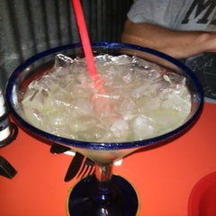 Photo taken at Arriba Mexican Grill by Jim W. on 8/12/2012