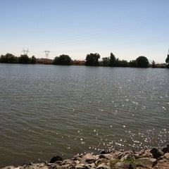 Photo taken at RiverPoint Landing Marina-Resort by Tess R. on 8/8/2011