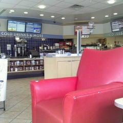 Photo taken at Krispy Kreme Doughnuts by Sabra S. on 6/26/2012