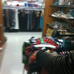 Photo taken at T.J. Maxx by Jessica H. on 2/20/2012
