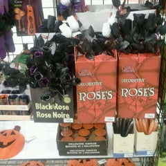 Photo taken at Halloween Store by Robert T. on 10/6/2011