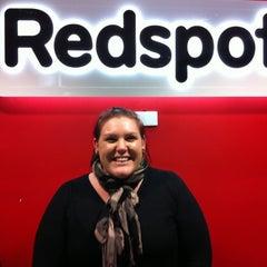 Photo taken at Redspot Car Rentals by Yani M. on 7/7/2011