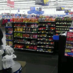 Photo taken at Walmart Supercenter by Alonso S. on 1/15/2012